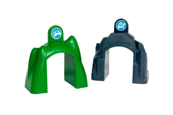 Smart Tech Action Tunnel Pack - Brio