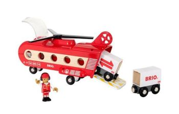 Cargo Transport Helicopter - Brio