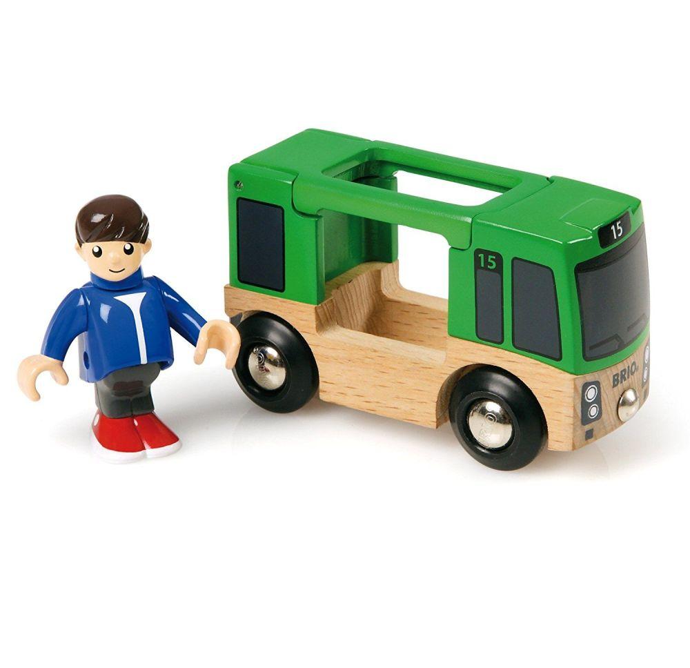 Bus - Brio