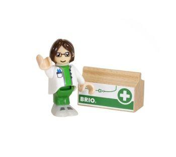 Doctor - Brio