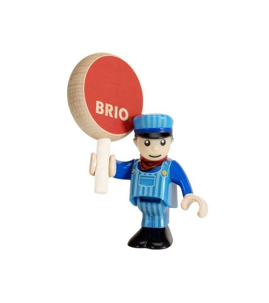 Engine Driver - Brio