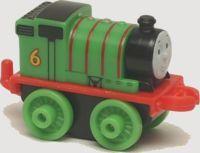 Percy - Thomas Minis