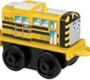 Back to School Salty - Thomas Minis