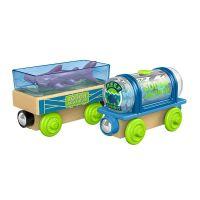 Aquarium Cars - Thomas Wood