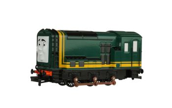 Paxton - Bachmann Thomas and Friends