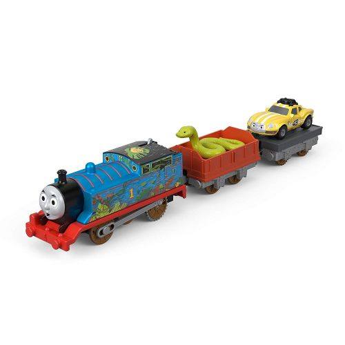 Thomas and Ace Racer - Trackmaster Revolution - Preorder due 5th July