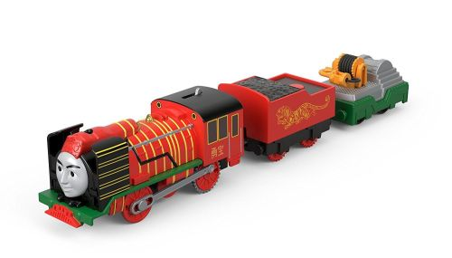 Yong Bao - Trackmaster Revolution - Preorder due 5th July