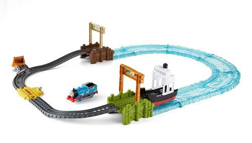 Thomas at Sea Set - Trackmaster Revolution