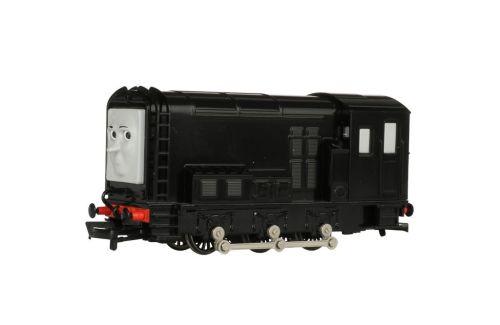 Grumpy Diesel - Bachmann Thomas and Friends