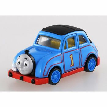 Thomas Car - Tomica Diecast