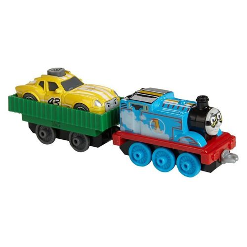 Thomas and Ace the Racer - Thomas Adventures