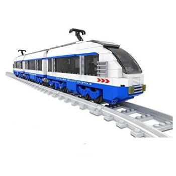 City Passenger Train - Ausini