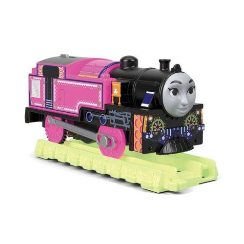 Ashima - Hyper Glow Trackmaster
