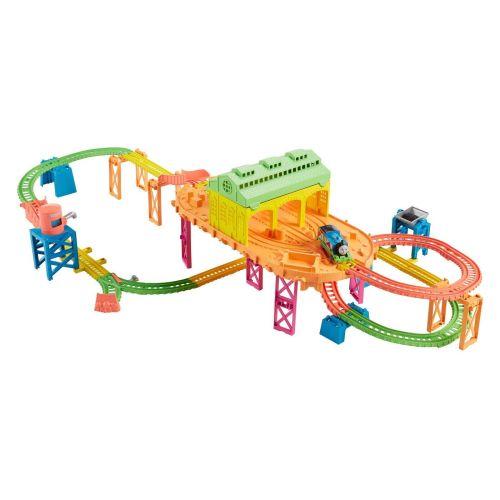 Hyper Glow Station - Hyper Glow Trackmaster