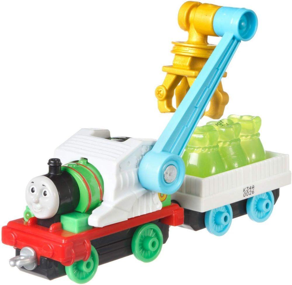Percy Talking Space Robot - Thomas Adventures