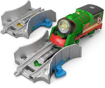 Percy Turbo - Trackmaster Revolution