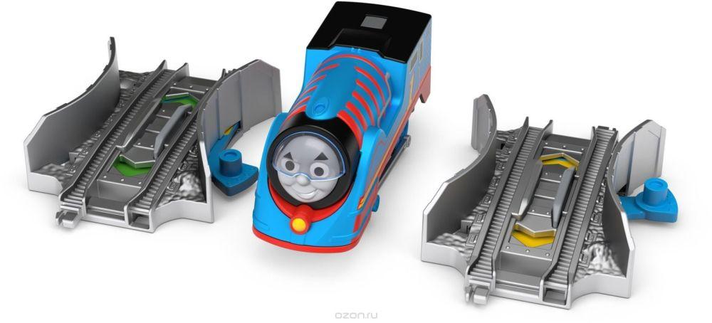 Thomas Turbo - Trackmaster Revolution