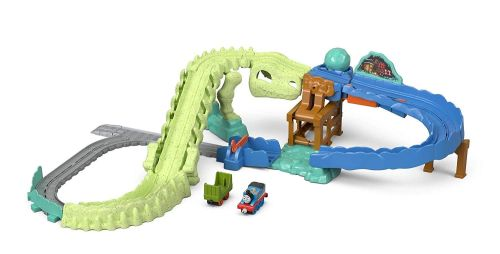 Dino Blast - Thomas Adventures