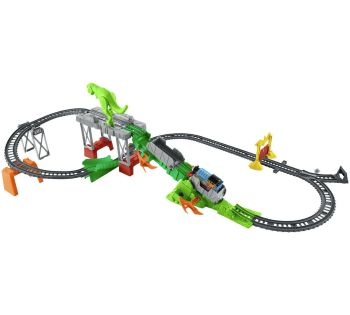 Dino Escape Set - Trackmaster Revolution