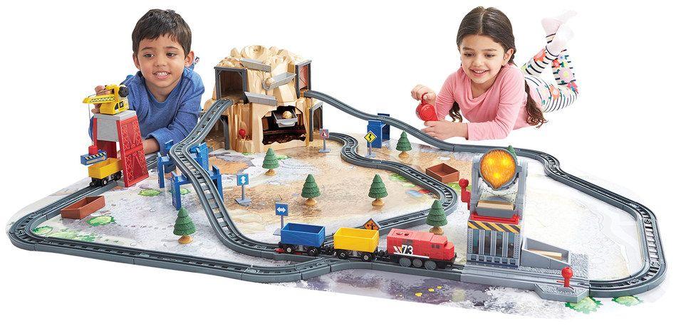 Power Rails