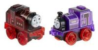 Rosie and Charlie Light Up Minis - Thomas Minis