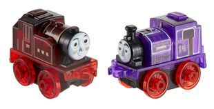 Rosie and Charlie Light Up Minis - Thomas Minis