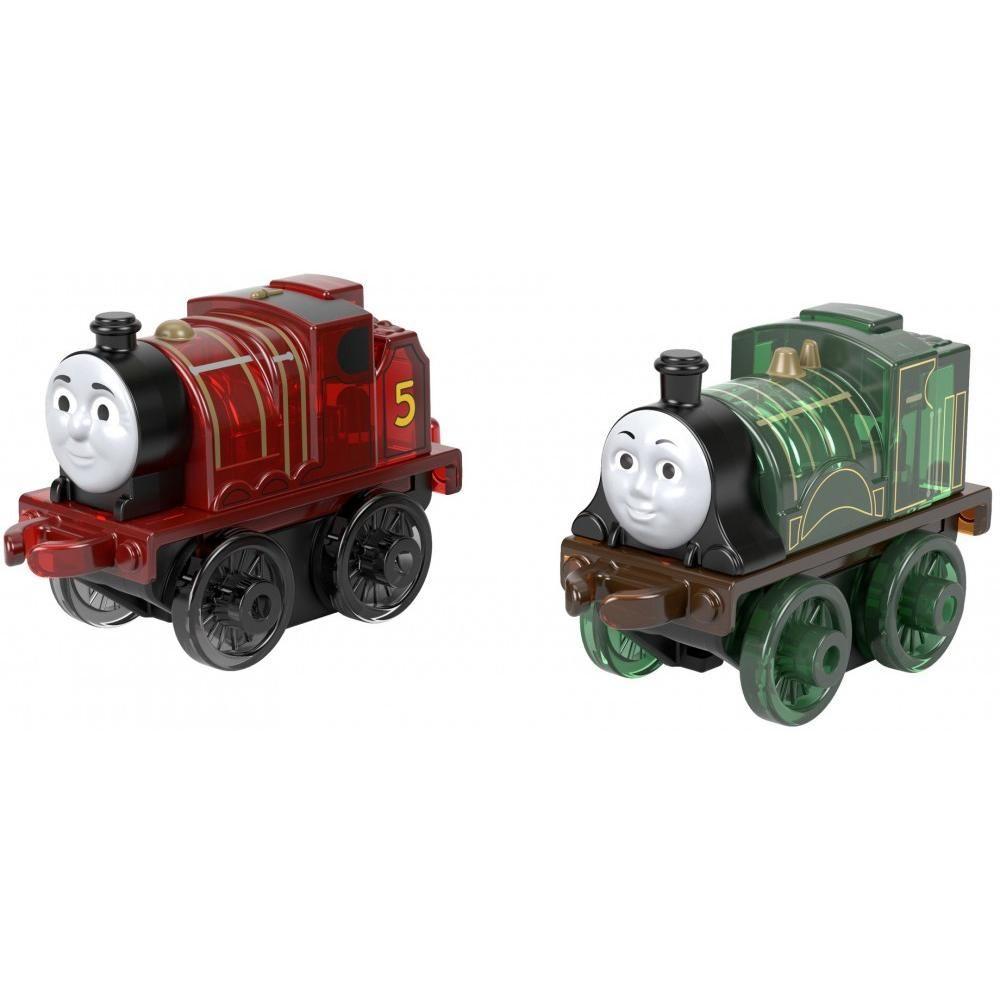 James and Emily Light Up Minis - Thomas Minis
