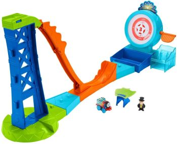 Tracks and Accessories - Tootally Thomas - Thomas the Tank