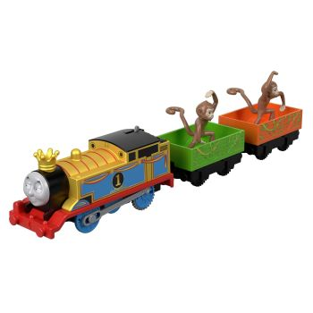 Thomas Monkey Mania  - Trackmaster Revolution