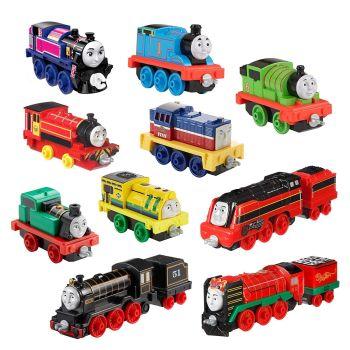 Thomas' Friends from Around the World - Thomas Adventures