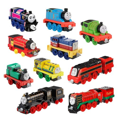 Thomas' Friends from Arou