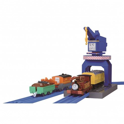 Beresford,Harvey and Marion - Three Friends Set - Plarail