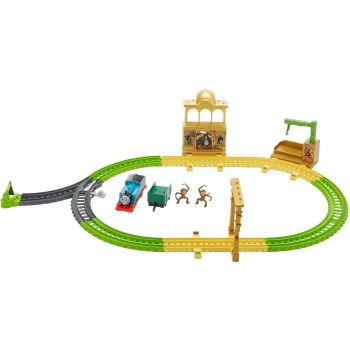 Thomas and the Monkey Palace Playset - Stock arriving 7-10th Dec