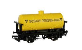 Sodor Diesel Company Tanker - Bachmann Thomas