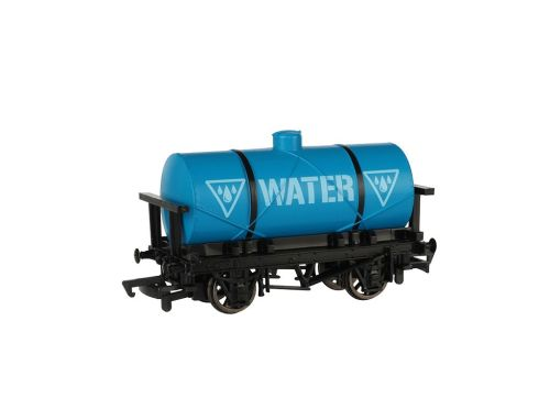 Sodor Water Tanker - Thomas Bachmann - due 10/12