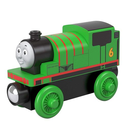 Percy - Thomas Wood 2019