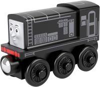 Diesel - Thomas Wood 2019