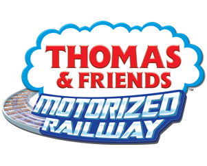Thomas Motorized Railway