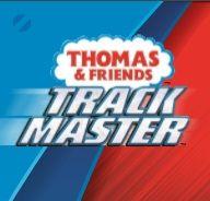 Trackmaster Revolution