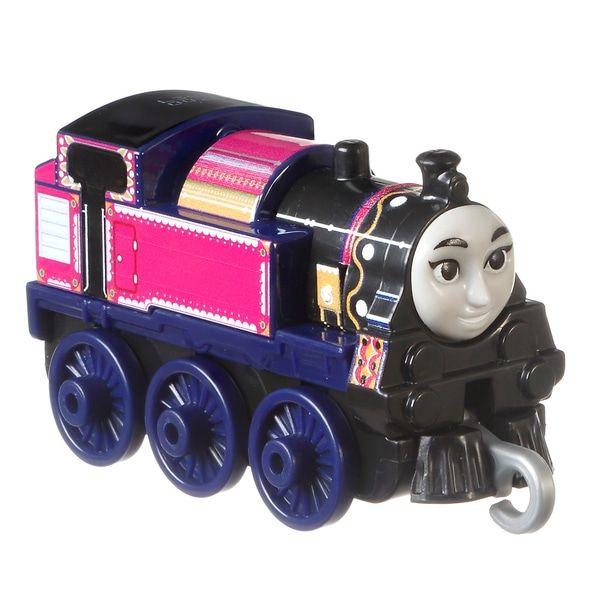 Ashima - Trackmaster Push Along