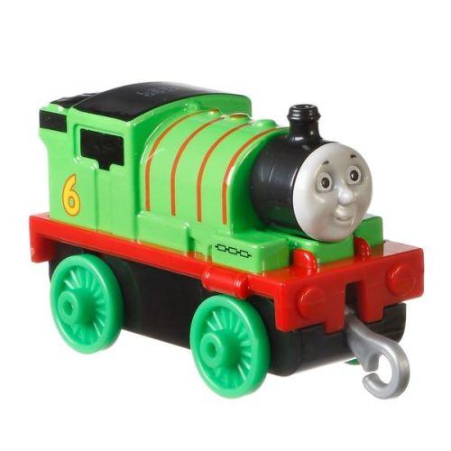 Percy - Trackmaster Push Along