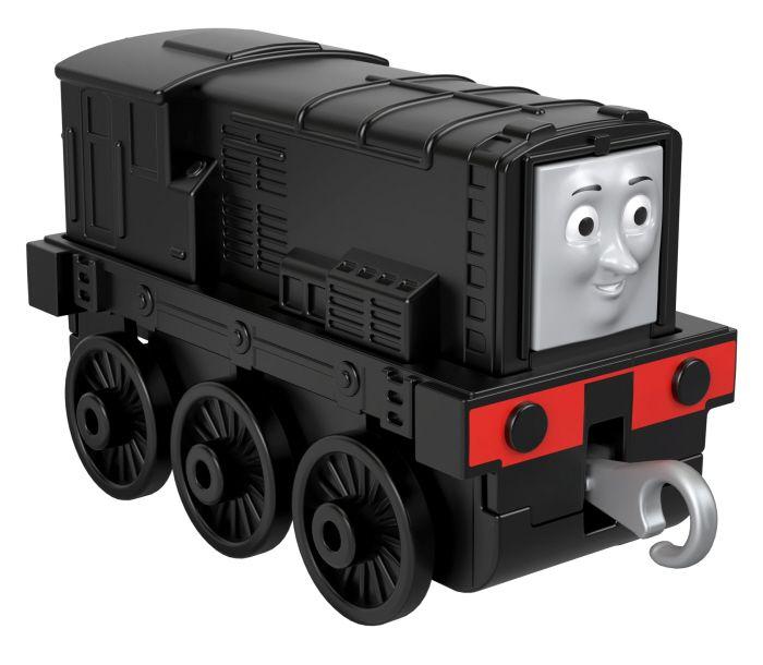 Diesel - Trackmaster Push Along