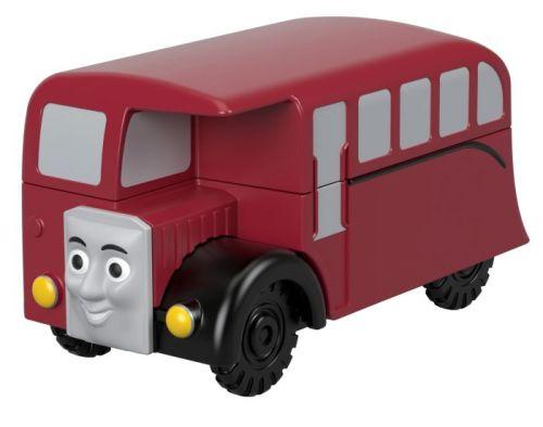 Bertie - Trackmaster Push Along