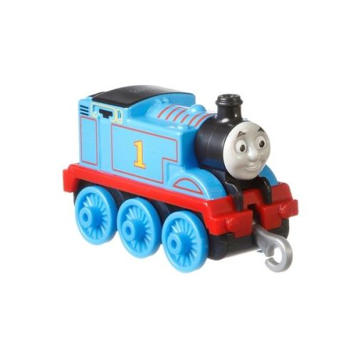 Thomas - Trackmaster Push Along