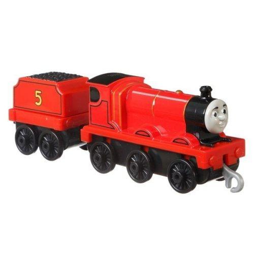 James - Trackmaster Push Along