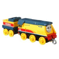 Rebecca - Trackmaster Push Along