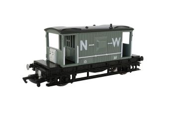 Spiteful Brake Van - Bachmann Thomas