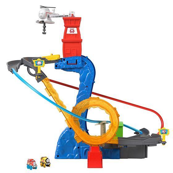 Motorized Rescue Vehicle - Thomas Minis