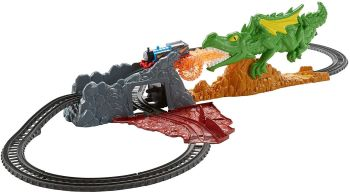 Dragon Escape Set - Trackmaster Revolution