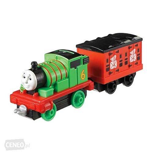 Percy Talking - Thomas Adventures